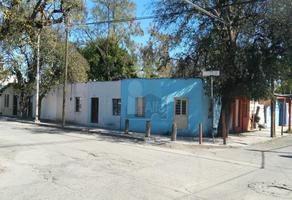 Foto de terreno habitacional en venta en hidalgo , ciudad guadalupe centro, guadalupe, nuevo león, 6358349 No. 01