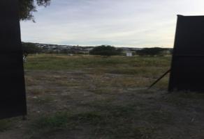 Foto de terreno comercial en renta en hidalgo , de la saca, corregidora, querétaro, 16947552 No. 01