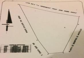 Foto de terreno habitacional en venta en  , hidalgo del parral centro, hidalgo del parral, chihuahua, 13966453 No. 01