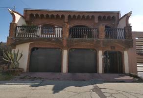 Foto de casa en venta en  , hidalgo del parral centro, hidalgo del parral, chihuahua, 16987597 No. 01