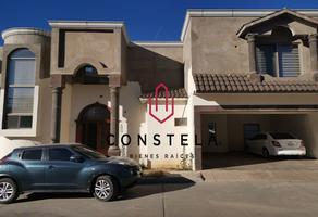 Foto de casa en venta en  , hidalgo del parral centro, hidalgo del parral, chihuahua, 18640543 No. 01