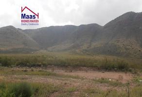 Foto de casa en venta en  , hidalgo del parral centro, hidalgo del parral, chihuahua, 7022867 No. 01