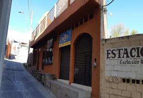 Foto de edificio en venta en  , hidalgo del parral centro, hidalgo del parral, chihuahua, 7988376 No. 01