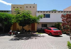 Foto de casa en condominio en venta en hidalgo , el pueblito, corregidora, querétaro, 7644790 No. 01