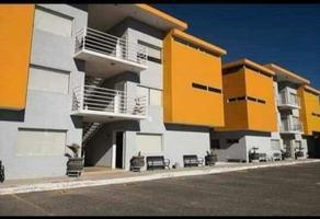 Foto de casa en renta en  , hidalgo, juárez, chihuahua, 14573432 No. 01