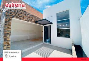 Foto de casa en venta en  , hidalgo, juárez, chihuahua, 0 No. 01