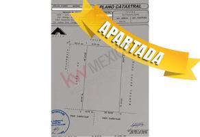 Foto de terreno habitacional en venta en  , hidalgo, juárez, chihuahua, 9192564 No. 01