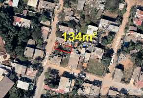 Foto de terreno habitacional en venta en hidalgo , loma bonita, puerto vallarta, jalisco, 0 No. 01