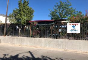 Foto de casa en venta en  , hidalgo, mexicali, baja california, 17606351 No. 01
