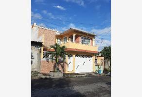 Foto de casa en venta en hidalgo , miguel hidalgo, veracruz, veracruz de ignacio de la llave, 0 No. 01