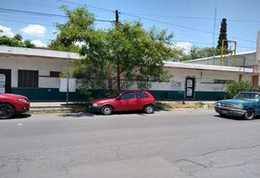Foto de terreno comercial en venta en  , hidalgo, monterrey, nuevo león, 14699753 No. 01