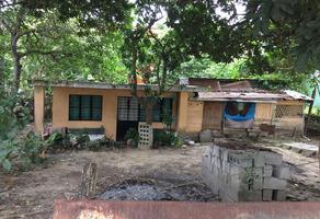 Foto de terreno habitacional en venta en hidalgo , obrera, ciudad madero, tamaulipas, 6279951 No. 01