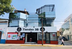 Foto de edificio en renta en hidalgo oriente , centro, toluca, méxico, 14202309 No. 01