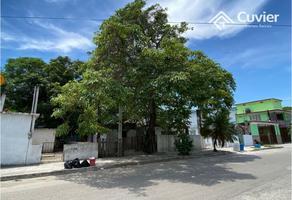 Foto de terreno habitacional en venta en  , hidalgo oriente, ciudad madero, tamaulipas, 0 No. 01