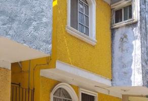 Foto de casa en venta en  , hidalgo poniente, ciudad madero, tamaulipas, 16448346 No. 01