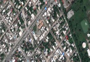 Foto de terreno habitacional en venta en  , hidalgo poniente, ciudad madero, tamaulipas, 0 No. 01