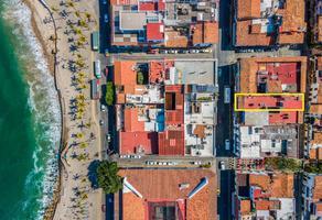 Foto de edificio en venta en hidalgo , puerto vallarta centro, puerto vallarta, jalisco, 0 No. 01