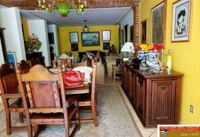 Foto de terreno habitacional en venta en hidalgo , san jerónimo lídice, la magdalena contreras, df / cdmx, 10933533 No. 01