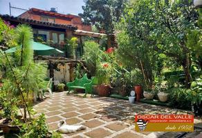 Foto de terreno habitacional en venta en hidalgo , san jerónimo lídice, la magdalena contreras, df / cdmx, 0 No. 01
