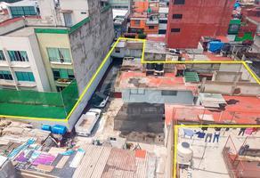 Foto de terreno habitacional en venta en hidalgo , san lucas tepetlacalco, tlalnepantla de baz, méxico, 0 No. 01