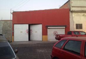 Foto de nave industrial en renta en  , hidalgo, san luis potosí, san luis potosí, 14004623 No. 01