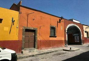 Foto de casa en venta en hidalgo , san miguel de allende centro, san miguel de allende, guanajuato, 0 No. 01