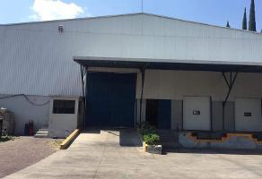 Foto de nave industrial en venta en hidalgo , san nicolás tolentino, iztapalapa, df / cdmx, 14696781 No. 01