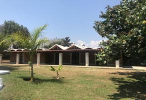 Foto de casa en venta en hidalgo , san pablo etla, san pablo etla, oaxaca, 10751119 No. 01