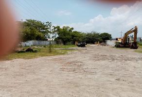 Foto de terreno habitacional en venta en hidalgo , santa elena, pánuco, veracruz de ignacio de la llave, 18145380 No. 01