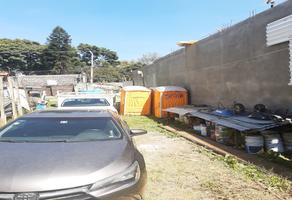 Foto de terreno habitacional en venta en hidalgo , santa maría tepepan, xochimilco, df / cdmx, 17135018 No. 01