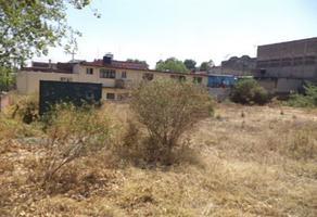 Foto de terreno habitacional en venta en hidalgo , tlalnepantla centro, tlalnepantla de baz, méxico, 0 No. 01