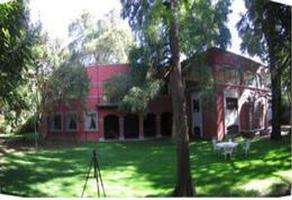 Foto de casa en venta en hidalgo , tlalpan centro, tlalpan, df / cdmx, 0 No. 01