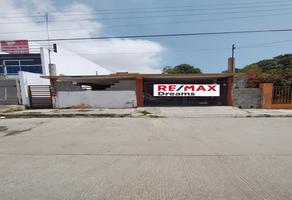 Foto de terreno habitacional en venta en hidalgo , unidad nacional, ciudad madero, tamaulipas, 0 No. 01