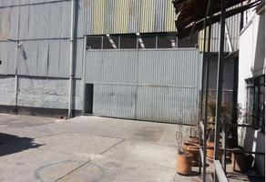 Foto de nave industrial en renta en hidalgo , xocoyahualco, tlalnepantla de baz, méxico, 16843620 No. 01