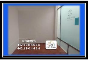 Foto de local en renta en hidalgo y tecnológico , centro sct querétaro, querétaro, querétaro, 0 No. 01