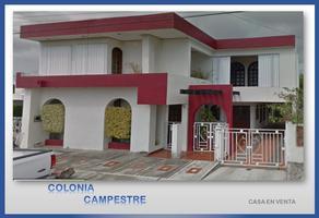 Foto de casa en venta en hidroeléctrica de malpaso 387 , campestre, othón p. blanco, quintana roo, 13731210 No. 01