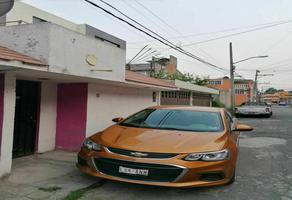 Foto de casa en venta en hierbabuena lote 12, manzana d-xi , barrio 18, xochimilco, df / cdmx, 0 No. 01