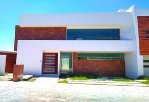 Foto de casa en venta en hierro oriente 103, residencial diamante, pachuca de soto, hidalgo, 0 No. 01