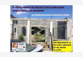 Foto de casa en venta en higinio gámez 33, abelardo de la torre, matamoros, tamaulipas, 12016773 No. 01