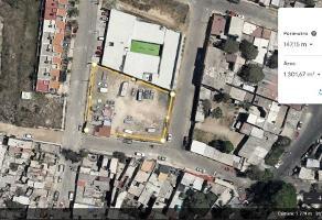Foto de terreno habitacional en venta en higo 33 , las huertas, san pedro tlaquepaque, jalisco, 16000793 No. 01