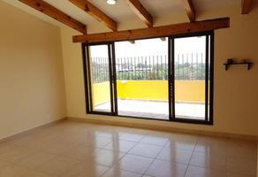 Foto de casa en venta en higuera 45, san nicolás totolapan, la magdalena contreras, df / cdmx, 0 No. 01