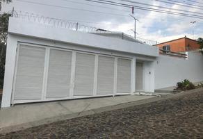 Foto de casa en renta en higuera 5 , arboledas, querétaro, querétaro, 0 No. 01