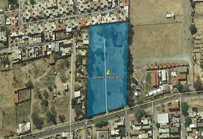 Foto de terreno habitacional en venta en higuera , tlajomulco centro, tlajomulco de zúñiga, jalisco, 14164186 No. 01
