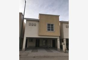 Foto de casa en venta en higueras 70, ampliación senderos, torreón, coahuila de zaragoza, 0 No. 01