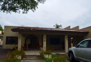 Foto de casa en venta en higueras , campestre comala, comala, colima, 13655857 No. 01