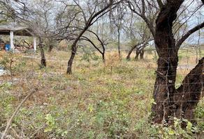 Foto de terreno habitacional en venta en  , higueras, higueras, nuevo león, 19373715 No. 01