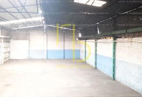 Foto de nave industrial en renta en  , higuerillas 1a secc, guadalajara, jalisco, 14125962 No. 02