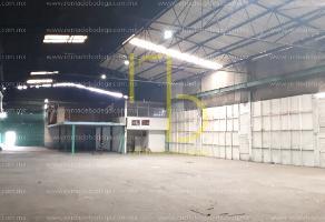 Foto de nave industrial en renta en  , higuerillas 1a secc, guadalajara, jalisco, 0 No. 01