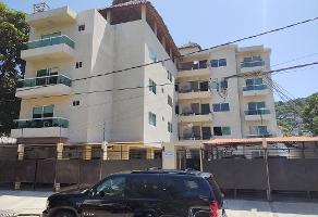 Foto de departamento en renta en hilario malpica condominio mangle, costa azul, acapulco de juárez, guerrero, 0 No. 01