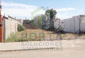 Foto de terreno habitacional en venta en hilario medina 379, sochiloa, cajeme, sonora, 0 No. 01